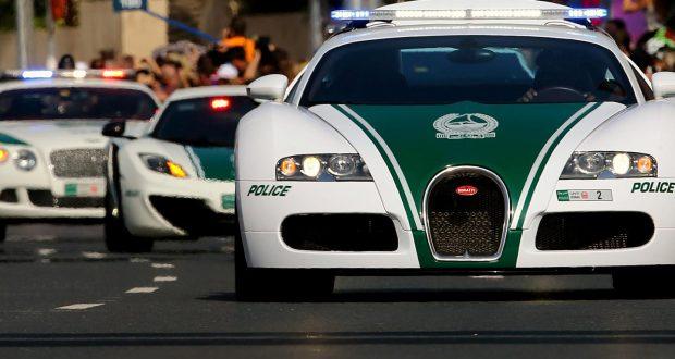 اعتقال أمير مكي.. أحد أخطر قيادات العصابات الدولية المنظمة في دبي