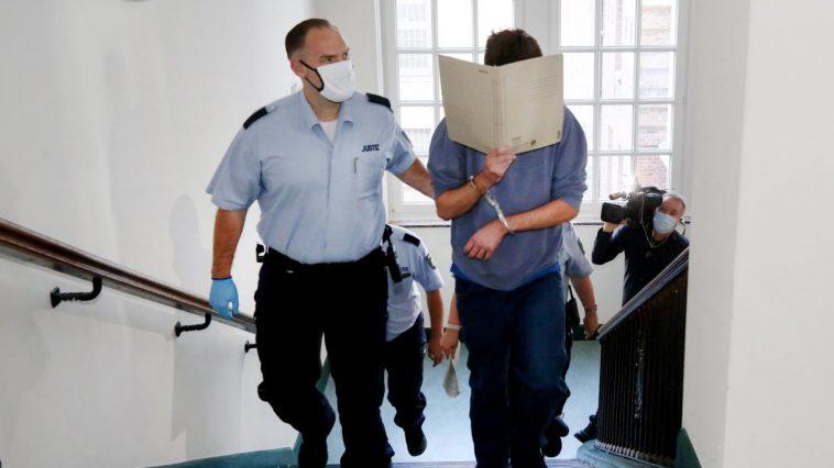 أخبار ألمانيا: تحقيقات مع آلاف المتورطين في جرائم جنسية بحق الأطفال في ألمانيا