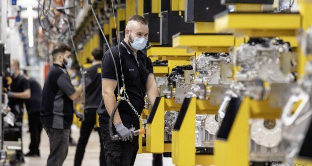 أخبار ألمانيا: تراجع قياسي في حجم الإنتاج الصناعي بسبب أزمة كورونا