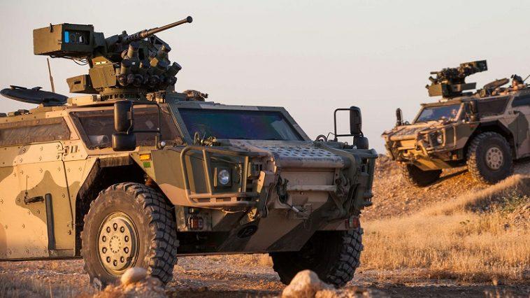 أخبار ألمانيا: شركات ألمانية ترسل أسلحة و معدات عسكرية إلى ليبيا