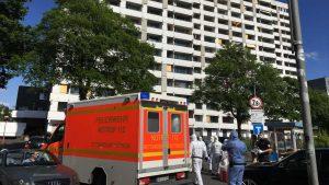 أخبار ألمانيا: ارتفاع عدد المصابين بفيروس كورونا في مدينة غوتنغن الألمانية