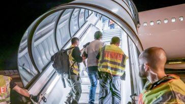أخبار ألمانيا: استئناف عمليات ترحيل اللاجئين من ألمانيا قريباً