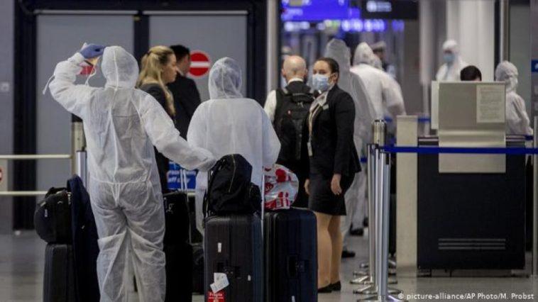 أخبار ألمانيا: إعادة فرض الحجر الصحي لمدة 14 يوماً على جميع القادمين من هذه الدولة