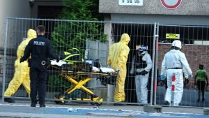 ارتفاع معدل انتشار العدوى بفيروس كورونا في ألمانيا