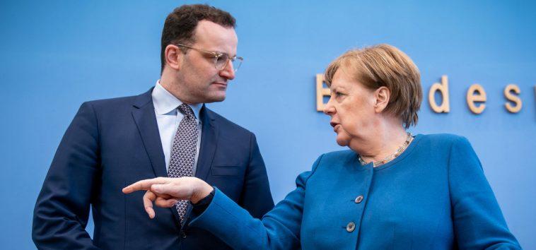 ألمانيا تدعم منظمة الصحة العالمية بمبلغ قياسي من أجل جهود مكافحة تفشي وباء كورونا