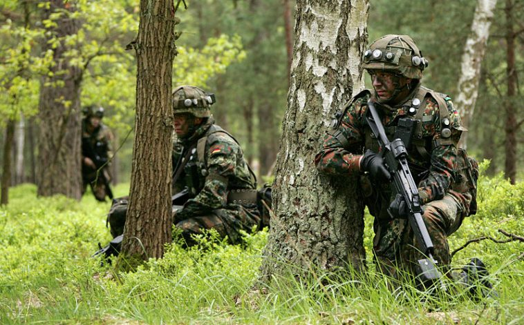 أخبار ألمانيا: إعادة هيكلة القوات الخاصة في الجيش الألماني على خلفية حوادث يمينية متطرفة