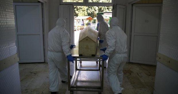المسلمون في إيطاليا لا يجدون مساحات كافية لهم لدفن موتاهم