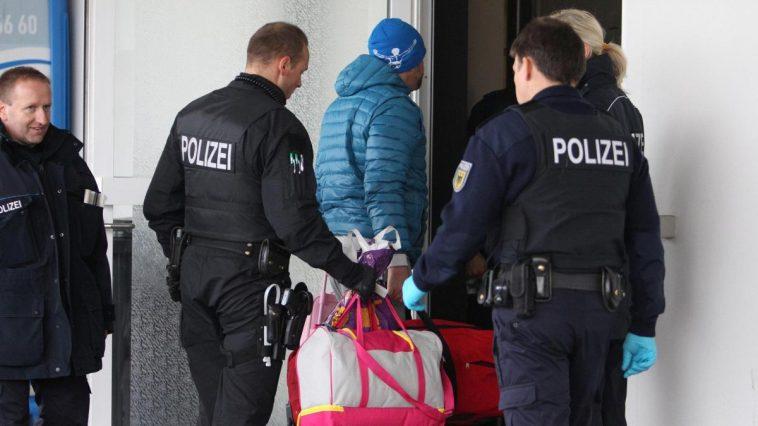 أخبار ألمانيا: تفعيل اتفاقية دبلن من أجل إعادة اللاجئين