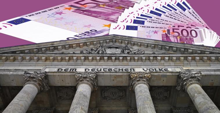 حزمة مساعدات كورونا جديدة في ألمانيا