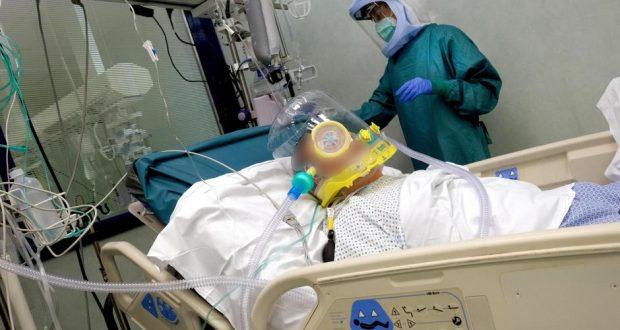 تكلفة علاج كورونا: مريض يتلقى فاتورة مرتفعة جداً