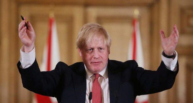 رئيس الوزراء البريطاني يعرض منح جوازات سفر بريطانية للملايين من سكان هونغ كونغ