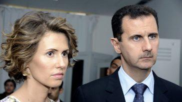 قانون قيصر: عقوبات أمريكية جديدة على بشار الأسد وزوجته أسماء