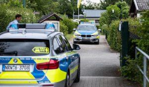 أخبار ألمانيا: اغتصاب الأطفال