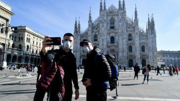 أزمة كورونا: إيطاليا تعيد فتح حدودها أمام السياح الأوروبيين