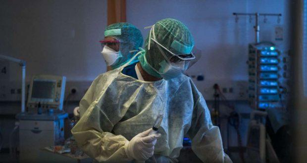 أخبار ألمانيا: تحقيقات مع أطباء في مستشفى في مدينة بوتسدام بعد تفش خطير لفيروس كورونا