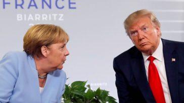 أخبار ألمانيا: ميركل ترفض دعوة ترامب لحضور قمة مجموعة السبع