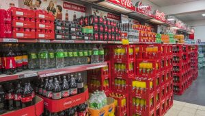 أخبار ألمانيا: الشرطة الألمانية تتلقى بلاغات عن وجود مواد سامة في أنواع مختلفة من المشروبات الغازية