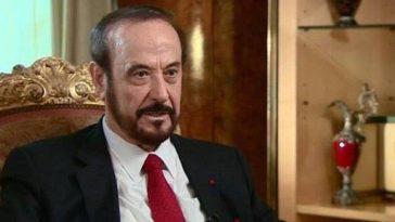 محاكمة رفعت الأسد