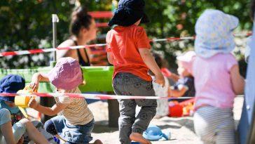 جريمة عنصرية في ألمانيا: اعتداء عنصري على طفل صغير