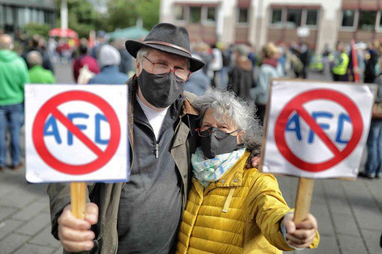أخبار ألمانيا: تراجع شعبية حزب البديل اليميني
