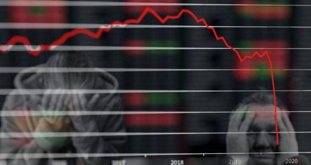 أخبار ألمانيا الاقتصاد الألماني يسجل تراجعا تاريخيا بسبب أزمة كورونا