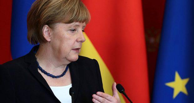 ميركل توجه الشكر إلى كبار السن في ألمانيا على تضحياتهم بسبب كورونا