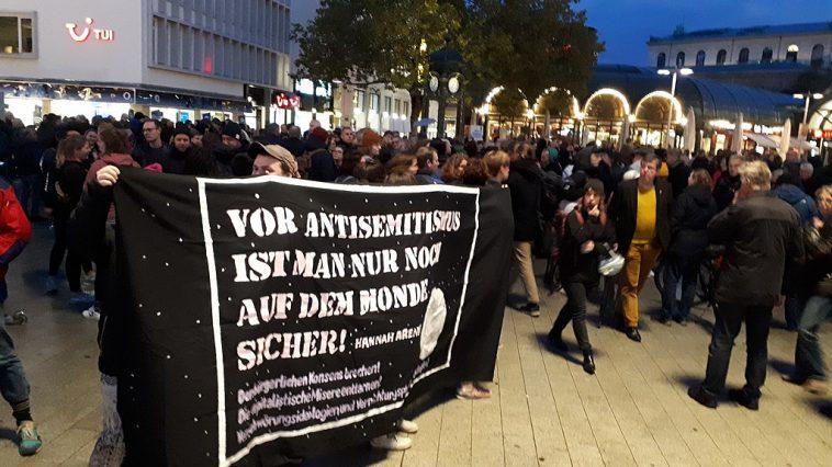 أخبار ألمانيا: بدء محاكمة منفذ الاعتداء على كنيس يهودي في مدينة هاله