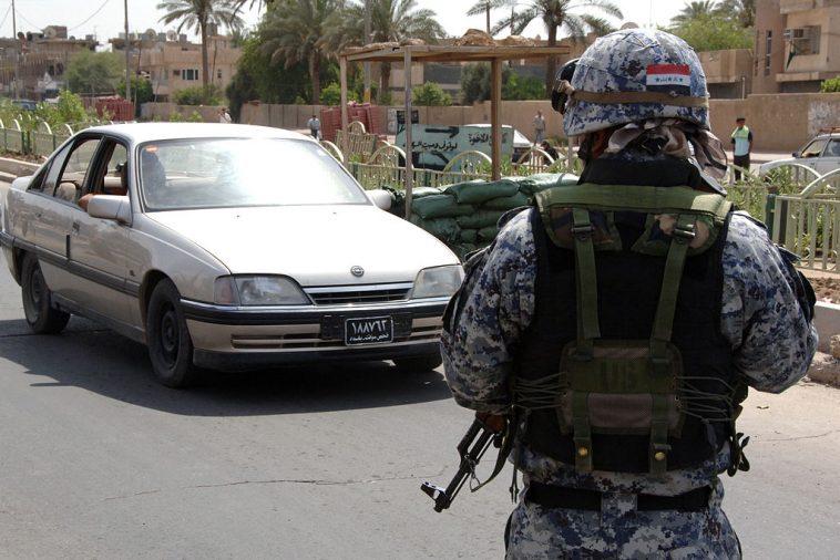 اختطاف مواطنة ألمانية في بغداد