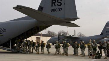 انسحاب القوات الأمريكية من ألمانيا