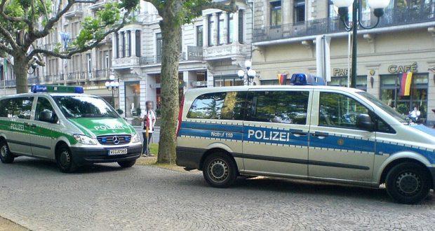 توقيف سوريين في ألمانيا بتهمة ارتكاب جرائم حرب