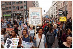 عنصرية في ألمانيا