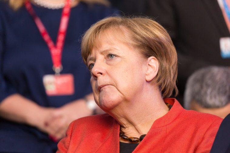 أخبار ألمانيا: جاسوس مصري في المكتب الإعلامي للمستشارة الألمانية أنغيلا ميركل
