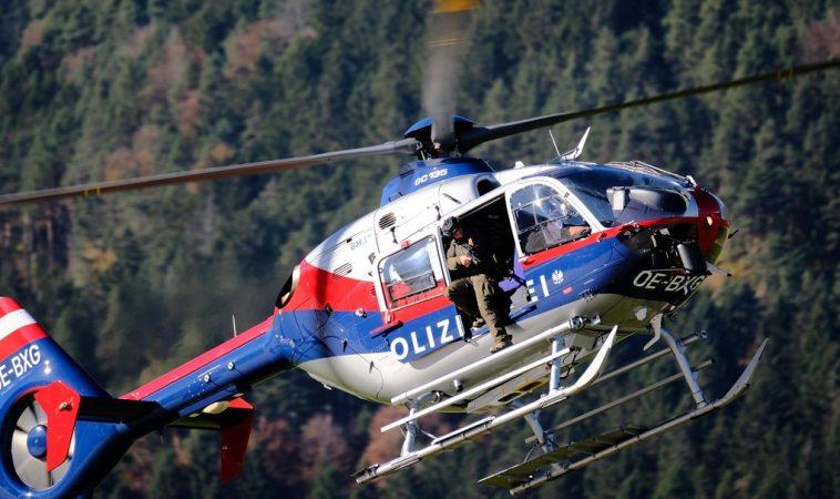 أخبار ألمانيا: الشرطة الألمانية تطارد مسلحاً خطيراً في الغابة السوداء
