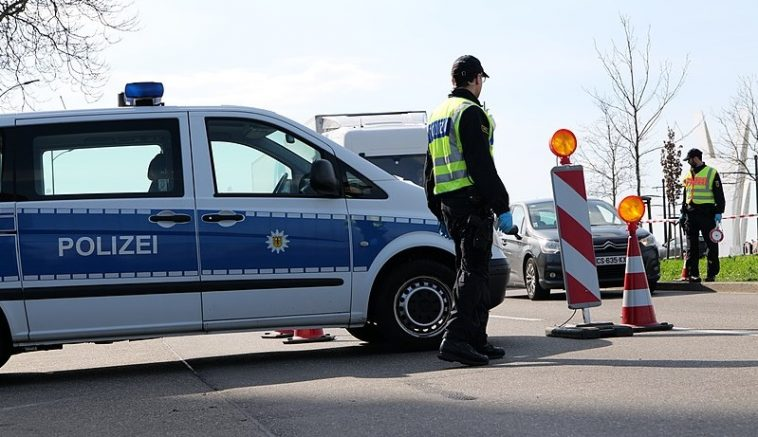 ألمانيا: فرض رقابة على الحدود الألمانية بسبب كورونا