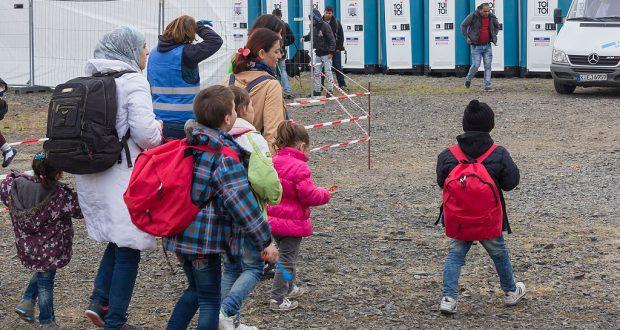 ألمانيا تستقبل دفعة جديدة من اللاجئين القصر من اليونان