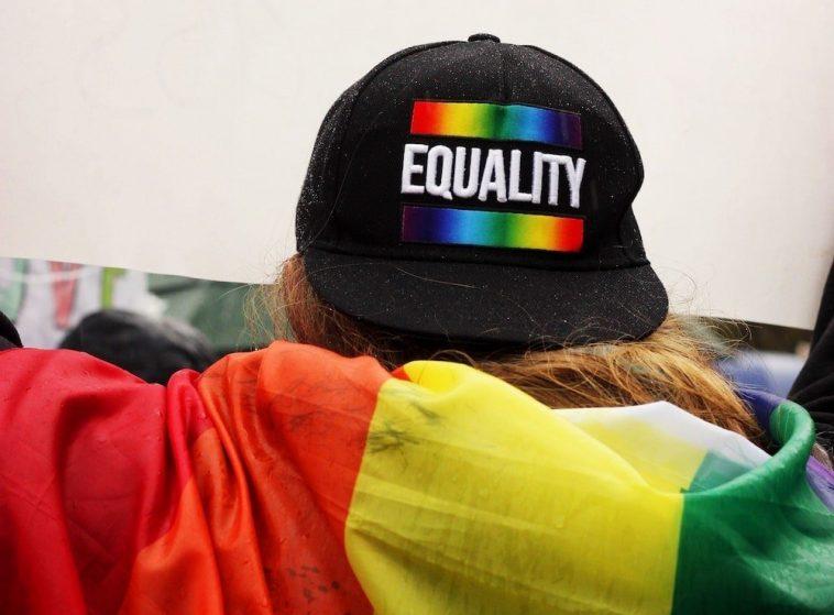 لا للعنف والتمييز والتنمر على أساس الميل الجنسي والهوية الجنسانية
