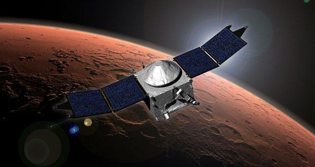 رحلات استكشاف المريخ خلال 60 سنة