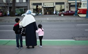 أوروبا والتمييز ضد النساء: ألمانيا و إقامة اللاجئات