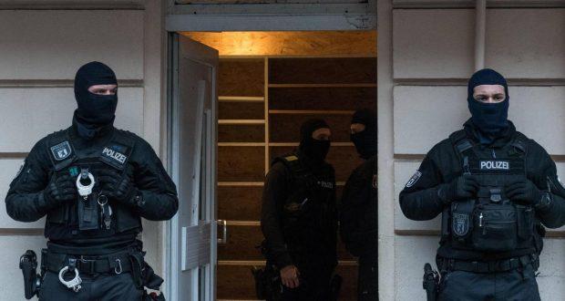 الكشف عن عدد الإسلاميين الخطرين في ألمانيا
