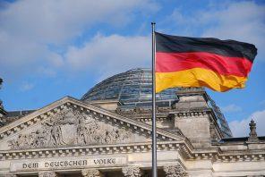 أخبار ألمانيا الاقتصاد الألماني يسجل تراجعاً تاريخياً بسبب كورونا
