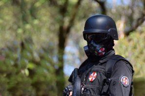 ممنوع الخروج والجيش الألماني سيتدخل عند إعلان حالة العزل لأي منطقة في ألمانيا