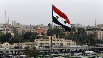 العقوبات الأمريكية الجديدة على شخصيات سورية
