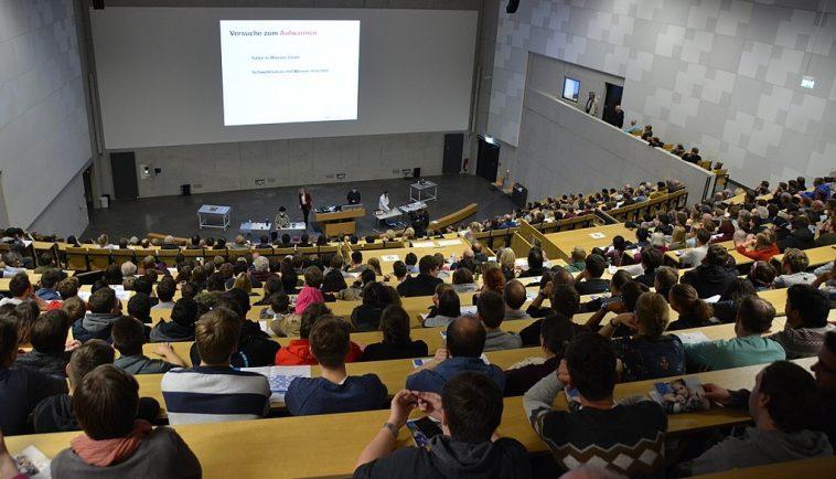 شروط دخول الطلاب الأجانب إلى ألمانيا