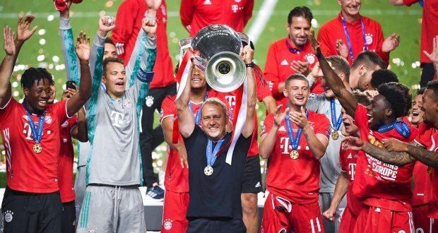 الألمان في عالم كرة القدم