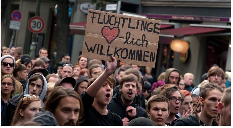 أكثر من ربع سكان ألمانيا هم من أصولٍ مهاجرة