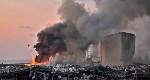 الانفجار الذي بدأ منذ عقود.. نظرة إلى لبنان ما بعد الحرب وما أوصله إلى حريقه الأخير