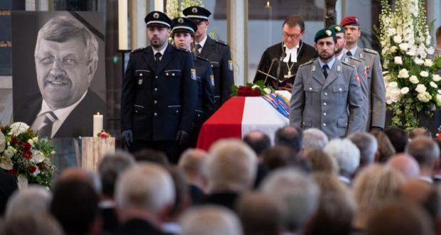 أخبار ألمانيا: قضية مقتل السياسي الألماني فالتر لوبكه