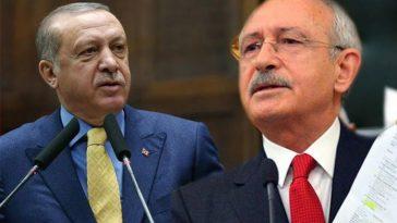 كيليجدار أوغلو و إردوغان
