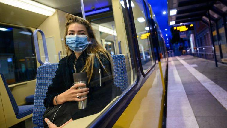 أعداد الإصابة بفيروس كورونا في ألمانيا إلى ارتفاع
