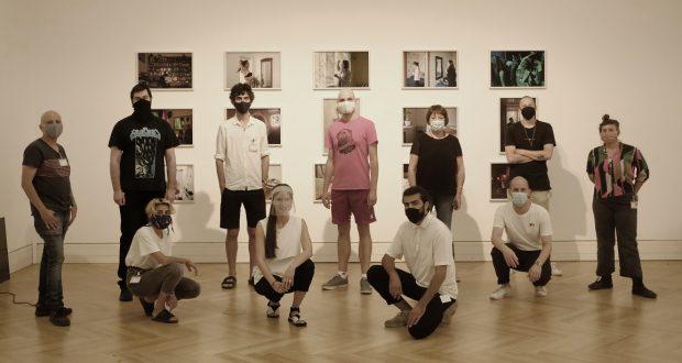 مؤسسة فريدريش إيبرت: معرض فني - مدينة بون - ألمانيامؤسسة فريدريش إيبرت: معرض فني - مدينة بون - ألمانيا